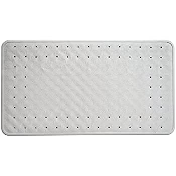 slip amazon non square white shower dp baby com quot mat