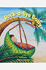 Rock-a-Bye Baby in Hawaii Board book