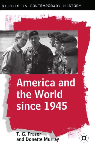 America and the World Since 1945