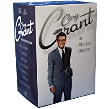 Cary Grant: The Gentlemen's Collection