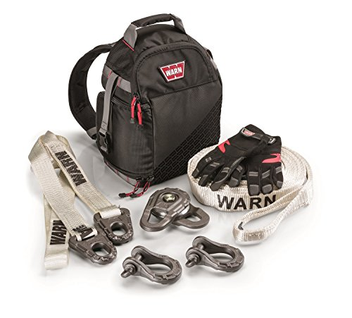 WARN 97565 Medium Recovery Kit