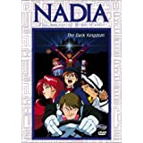 Nadia, Secret of Blue Water - The Dark Kingdom (Vol. 2) by Section 23