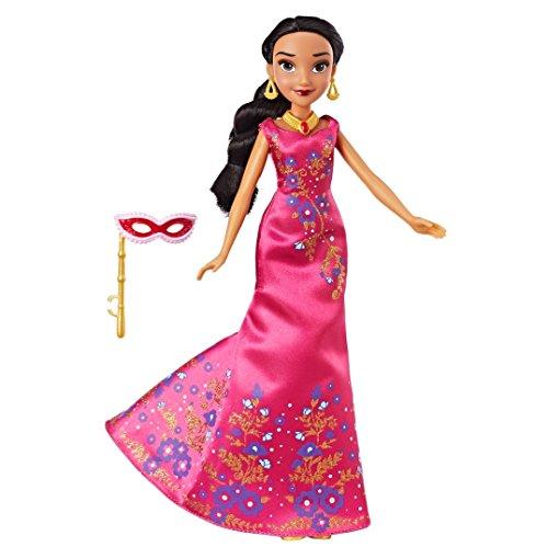 Disney Elena of Avalor Masquerade Celebration -