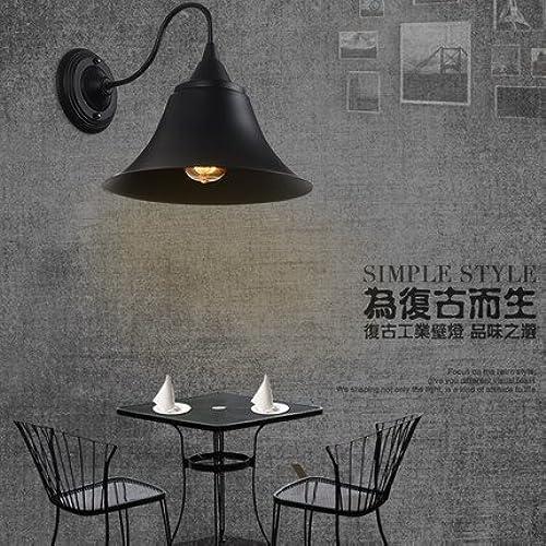 Appliques Vent Industriel Miroir Lampe Avant D Entrepot Pour