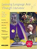 img - for Learning Language Arts Through Literature: The Yellow Book- Teacher Guide book / textbook / text book