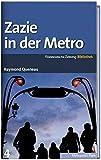 SZ-Bibliothek Metropolen Band 4: Zazie in der Metro