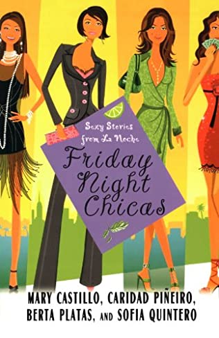 book cover of Friday Night Chicas