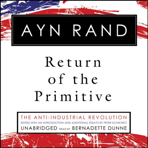 Return of the Primitive: The Anti-Industrial Revolution cover