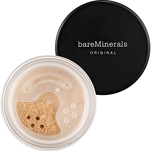 Bare Minerals Original Foundation, Medium Beige, 0.28 Ounce by Bare Escentuals