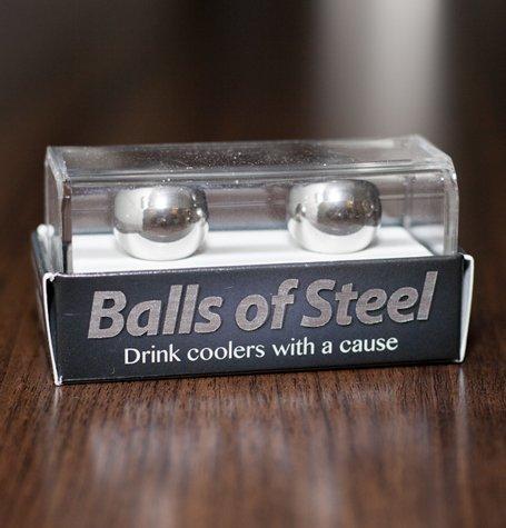 The 8 best balls of steel