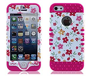 iPhone 6 Cas,iPhone 6 Case,iPhone 6 Cases,Ezydigital Carryberry 2 in 1 Case Silicone Cover for iphone6 4.7Inch
