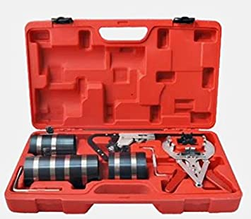 Piston Ring Service Tool Set Auto Engine Motor Cleaning Ring Expander Compressor