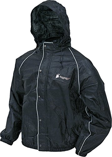 Frogg Toggs Classic 50 Road Toad Jacket FT63132-01 M