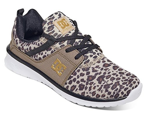 HEATHROW SE , size:8;producer_color:LEOPARD PRINT