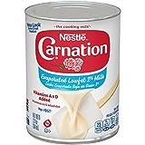 Carnation Evaporated Milk, Lowfat 2%, 12 Fl Oz
