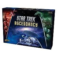 Amazon.com deals on Star Trek Ascendancy Board Games