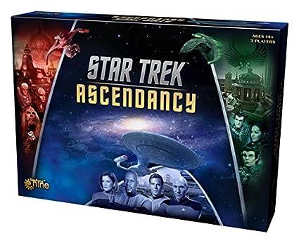 Spiele Ascendancy Star Trek