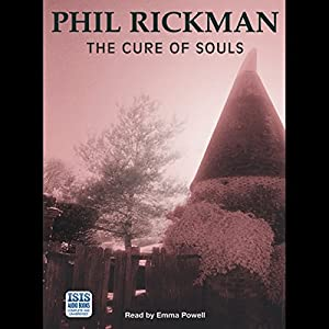 The Cure of Souls Audiobook