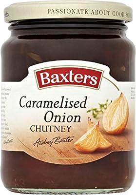 Baxters Caramelised Onion Chutney (320g)