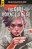 img - for The Girl Who Kicked the Hornet's Nest - Millennium Volume 3 book / textbook / text book