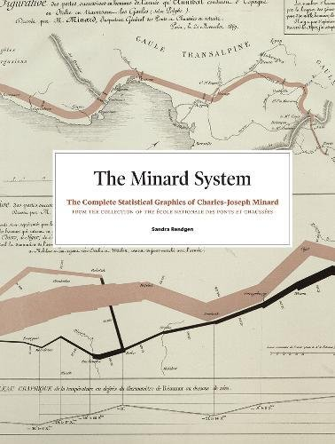 The Minard System: The Graphical Works of Charles-Joseph Minard