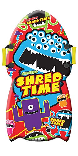 Foam Sled - Airhead Shred Time Foam Sled