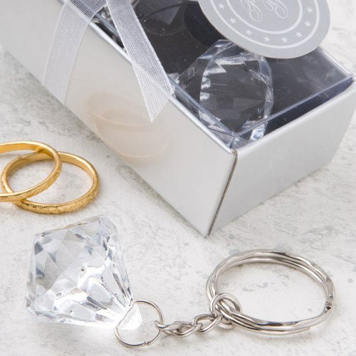 Crystal Clear Collection diamond design