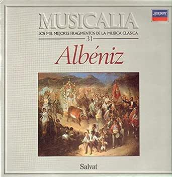 Musicalia - Los Mil Mejores Fragmentos De La Musica