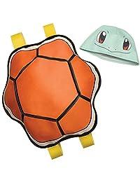 Rubies Costume Pokemon Squirtle Child Costume Kit