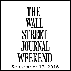 Weekend Journal 09-17-2016
