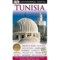 DK Eyewitness Travel Guide: Tunisia (2008)