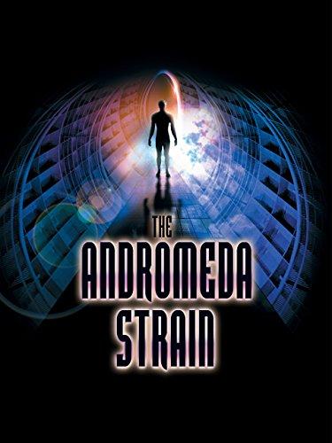 Andromeda - Tödlicher Staub aus dem All Film