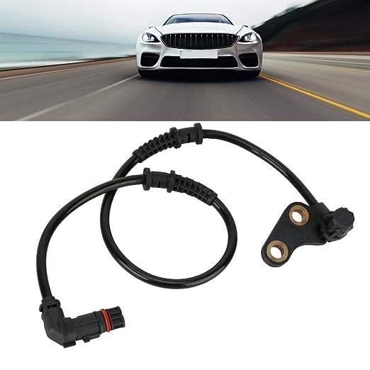 Amazon.com: Car Speed Sensor, 1705400817 Front Left Car Wheel Speed Sensor for Mercedes CLK (W208) C-Class (W202) SLK (R170): Automotive