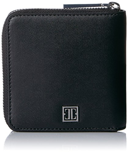 Mara Zip Around Indexer-black Wallet, Black, One Size ()