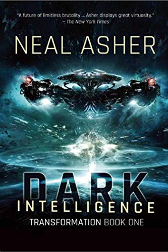 Dark Intelligence: Transformation Book One (Infinity Engine)
