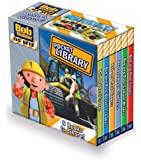 Bob the Builder on Site Pocket Library