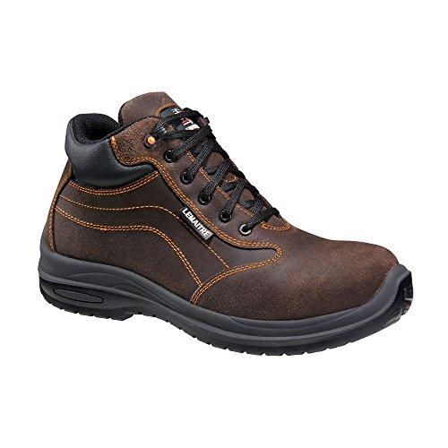 Lemaitre Chaussures 100 Marron De Src Falcon Non Sécurité Métalliques Montantes S3 Ci qSqxZrw