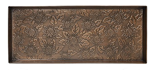 Furnishings Traverso Sunflowers 30 Inches 13 Inches