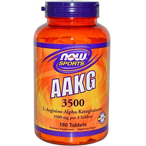 Aakg 3500 180 Tabs - 2