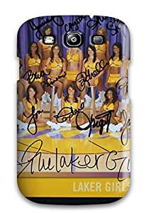 Best 9626737K868689915 los angeles lakers cheerleader nba NBA Sports & Colleges colorful Samsung Galaxy S3 cases