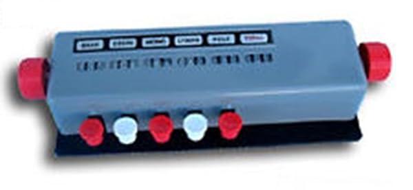 LABGO Blood Cell Counter 5 Keys