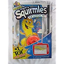 The Original Squirmles Magical Pet with 25 Trick DVD