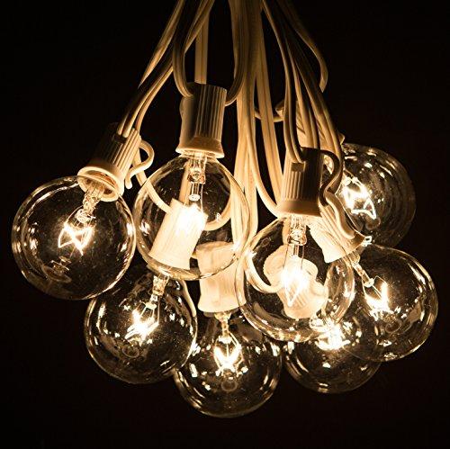 Lighting For Outdoor Wedding Tent - 7