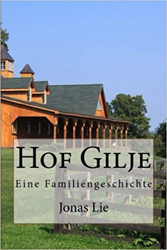 Hof Gilje (German Edition)