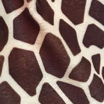 Amazon Com Lieomo Tiger Leopard Animal Skin Print Fabric Quilting