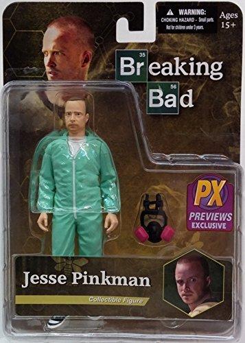 BREAKING PINKMAN EXCLUSIVE HAZMAT ACTION