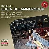 Donizetti: Lucia Di Lammermoor (Rema Stered)