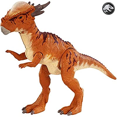 Jurassic World Battle Damage Stygimoloch Stiggy: Toys & Games