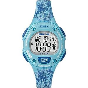 c3b64139035d Timex Women s Ironman 30-Lap Digital Quartz Mid-Size Watch