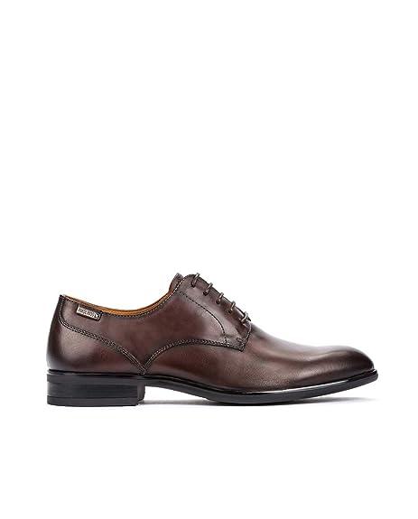 1ff00578 Pikolinos Bristol M7j_i18, Zapatos de Cordones Derby para Hombre:  Amazon.es: Zapatos y complementos
